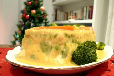 pastel de verduras 5