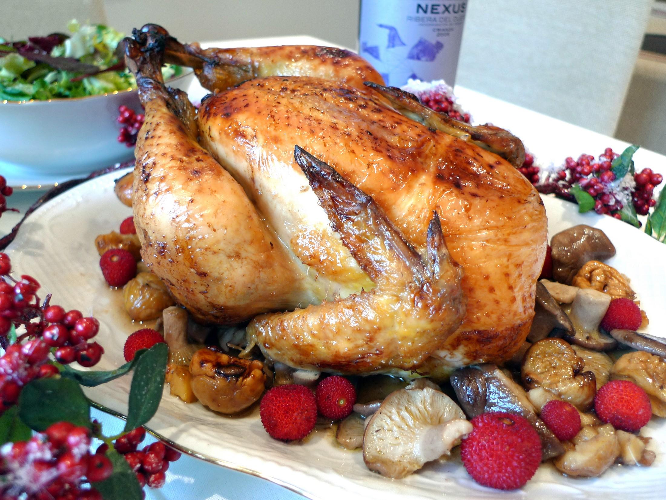 Programas especiales de cocina navide a en canal cocina for Canal cocina programacion