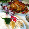 Pollo relleno para Navidad 2