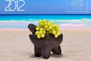 Cancún Riviera Maya Wine & Food Festival 2