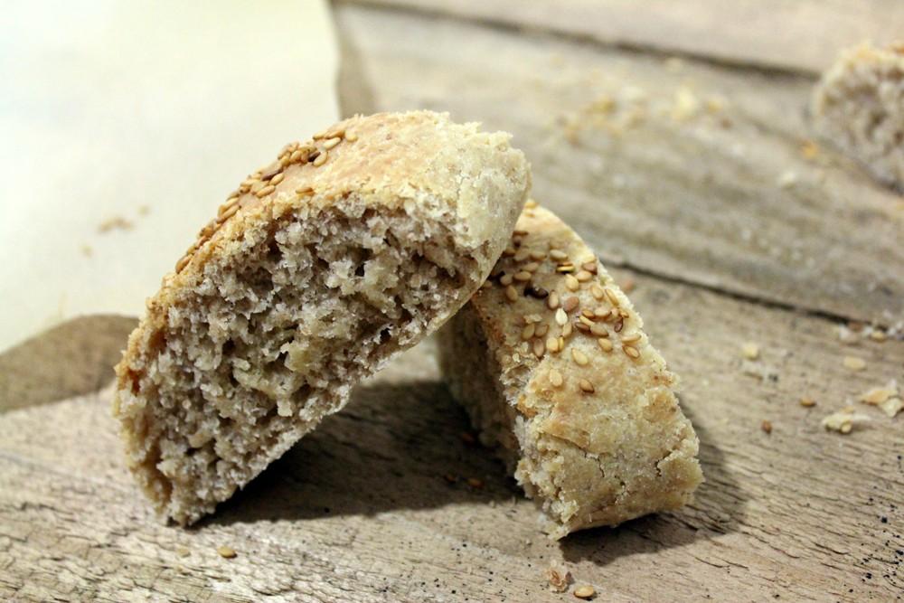 Barra de pan de centeno-5