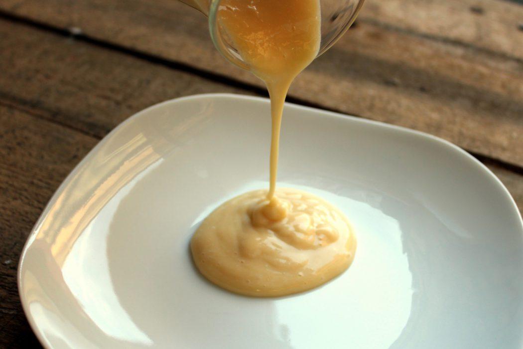 crema de manzana 2
