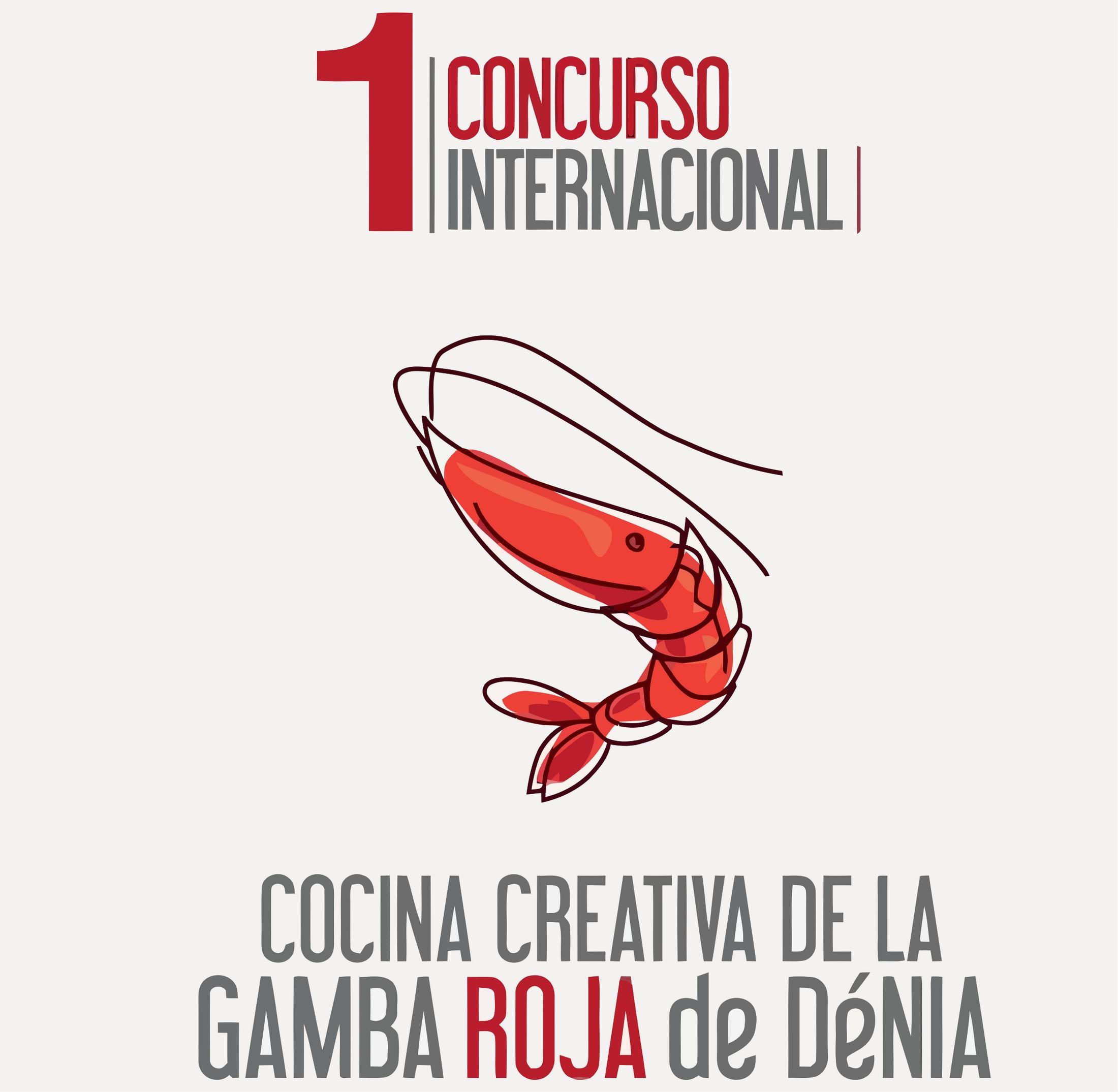 concurso internacional cocina gamba roja de denia