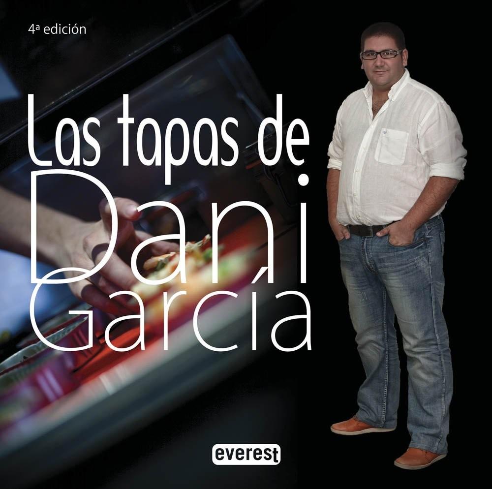 Las tapas de Dani García