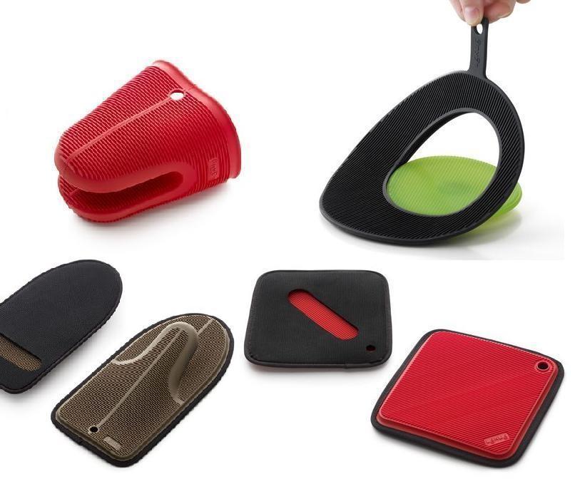 utensilios de proteccion lekue