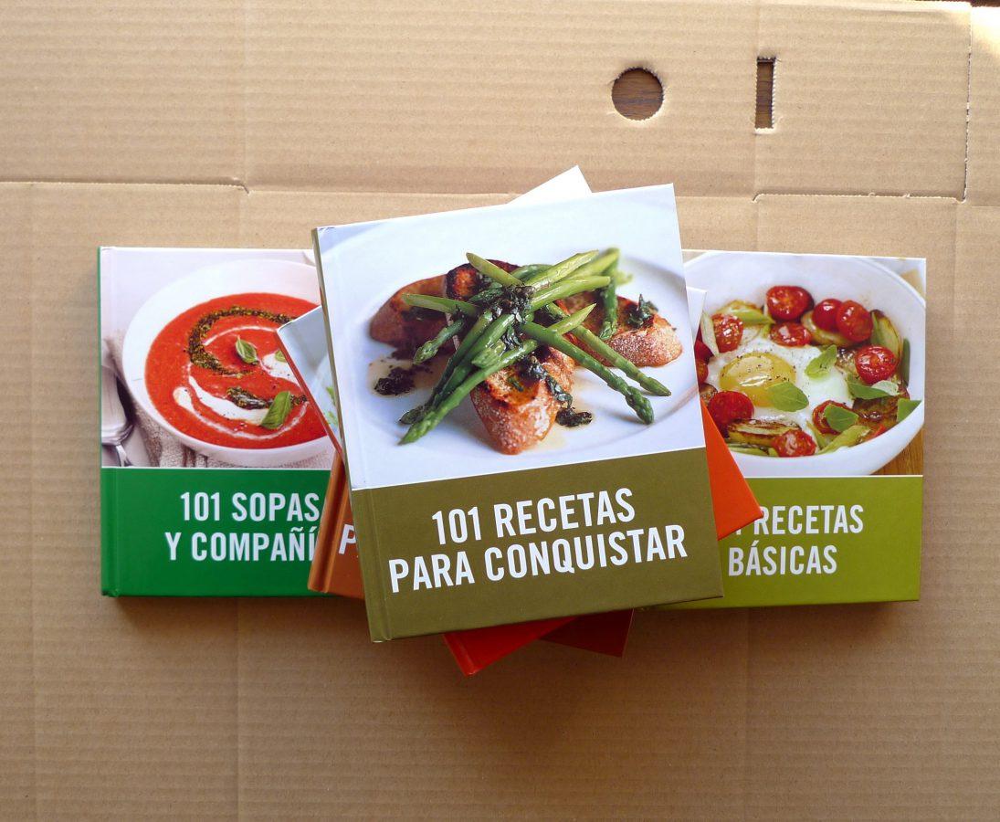 101 Recetas para cocinar-1