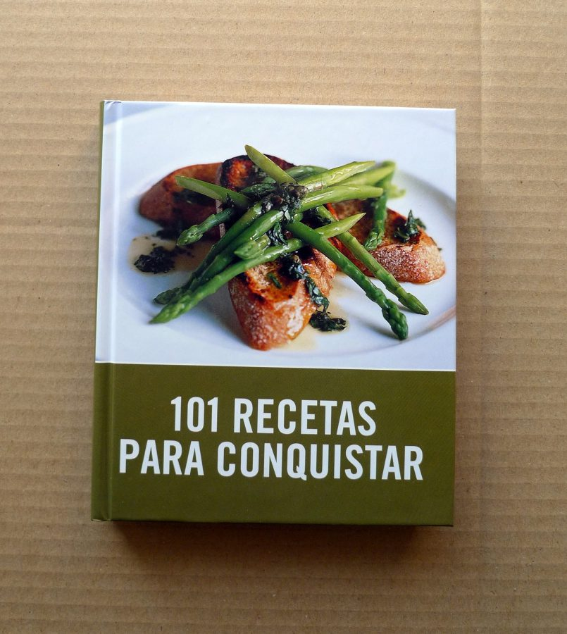 101 Recetas para conquistar - Grijalbo
