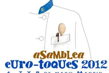 ASAMBLEA EURO TOQUES 2012