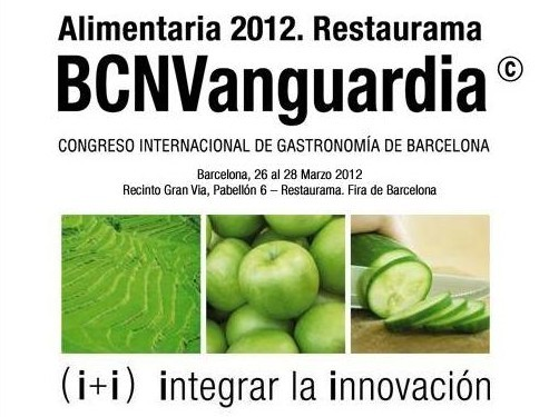 BCNVanguardia 2012