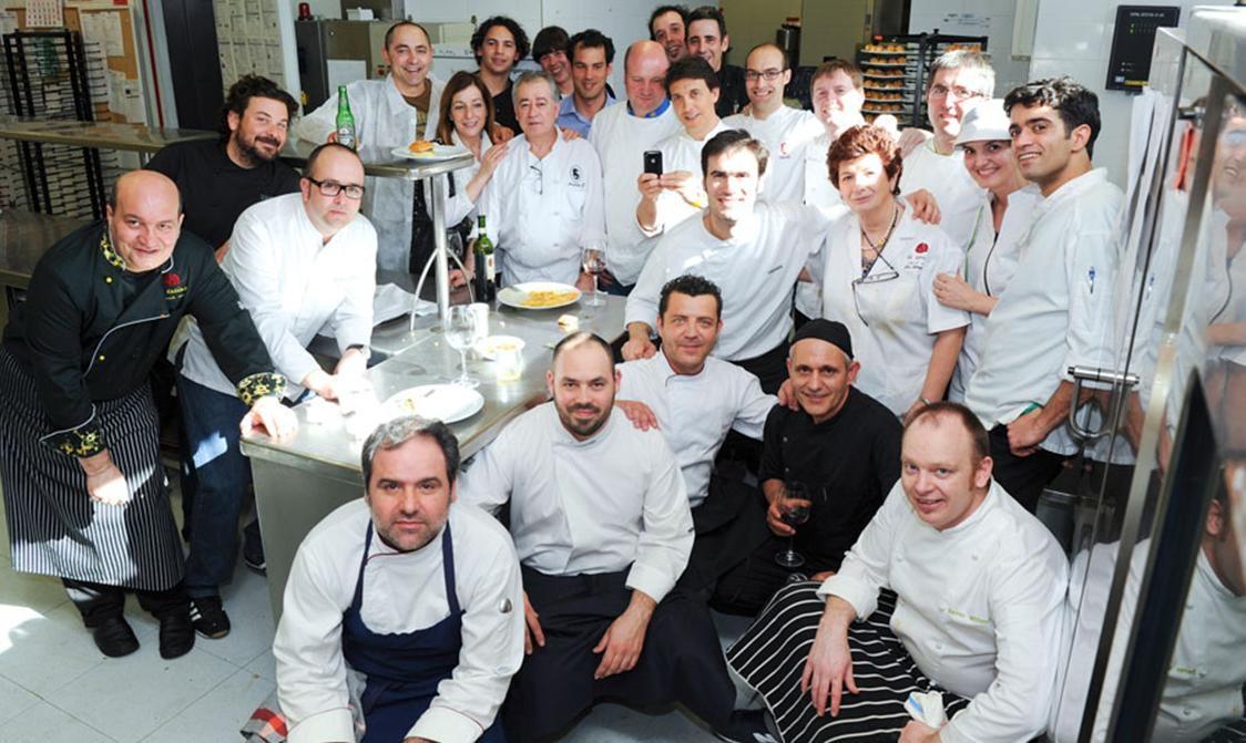 Congreso Internacional Cocina de Autor