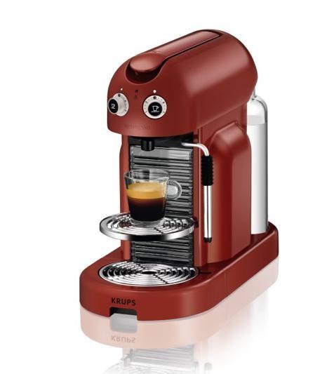 krups maestria nespresso