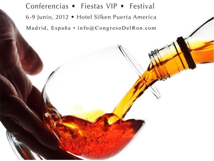 congreso internacional del ron 2012 principal