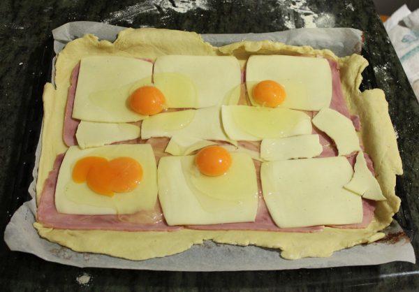empanada de jamón york, queso y huevo-1