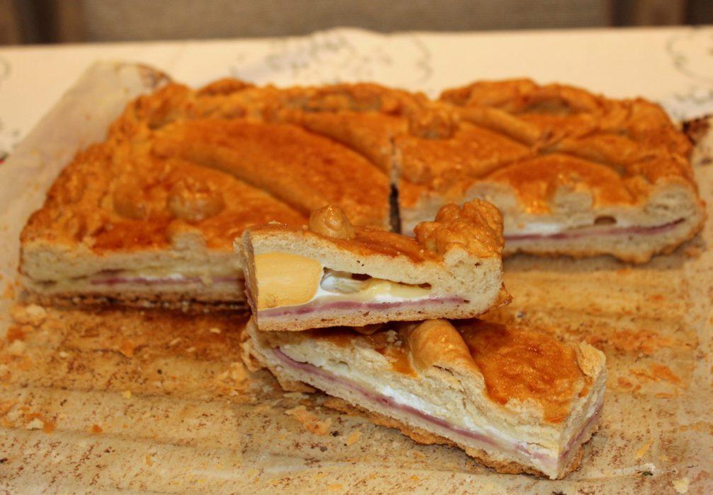 empanada de jamón york, queso y huevo-3