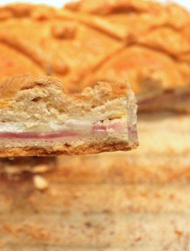empanada de jamón york, queso y huevo-4