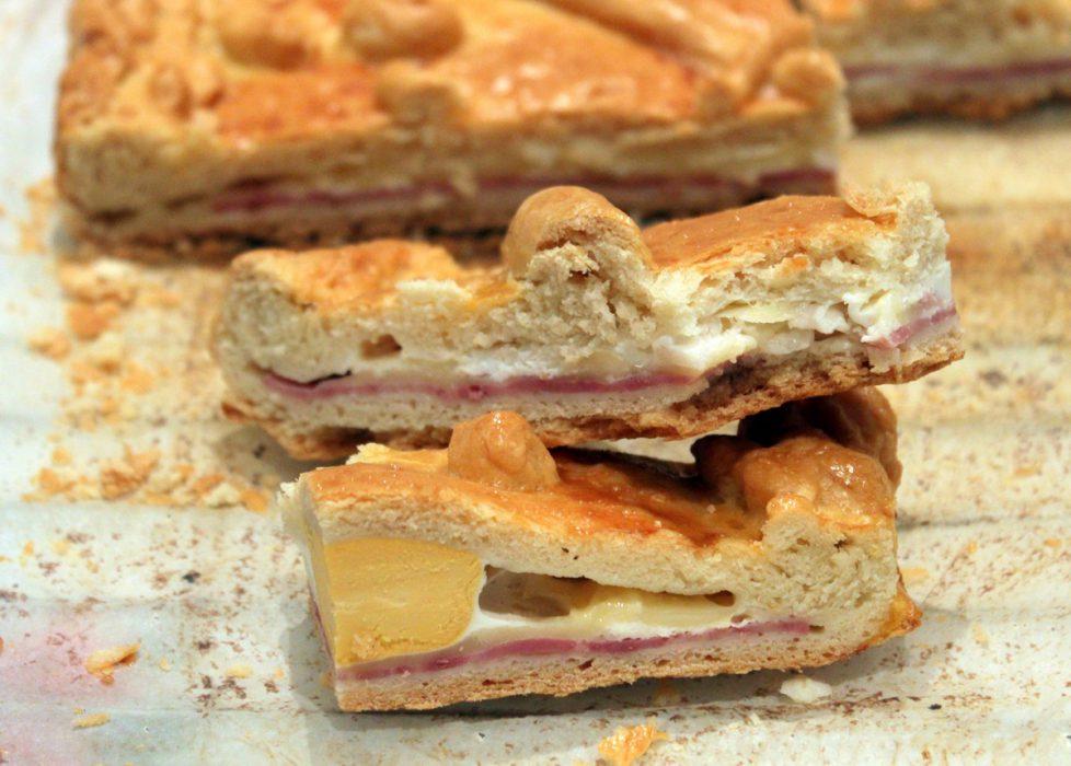 empanada de jamón york, queso y huevo-5