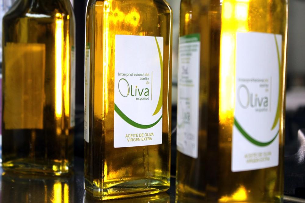 interprofesional del aceite de oliva