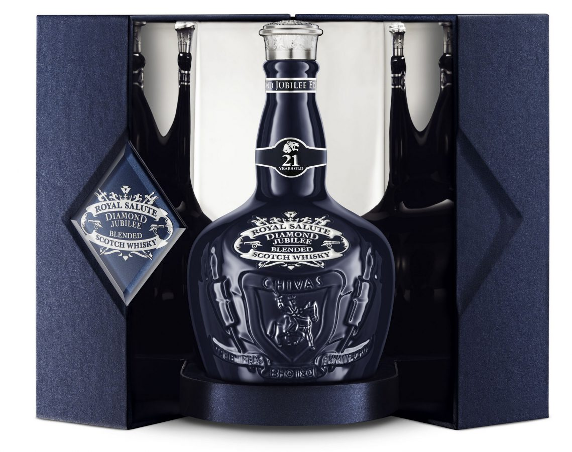 Royal Salute Diamond Jubilée
