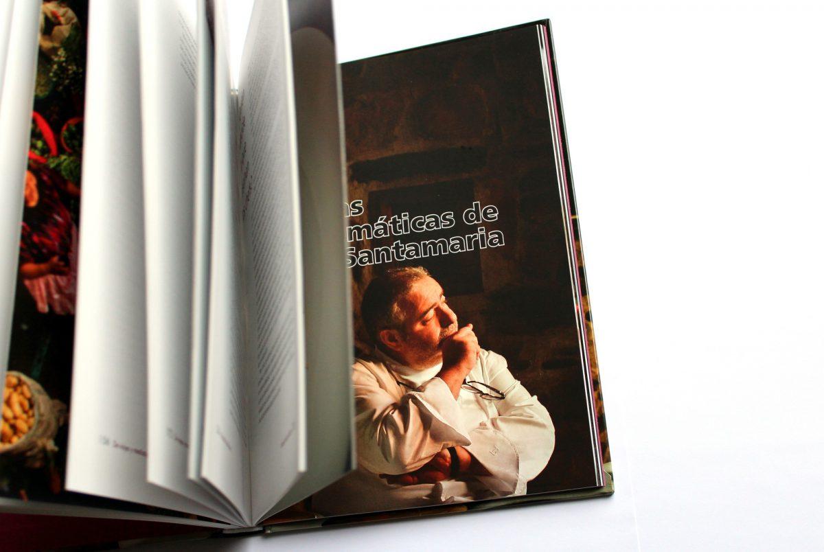 Santi Santamaria - Una reivindicación del buen comer-6