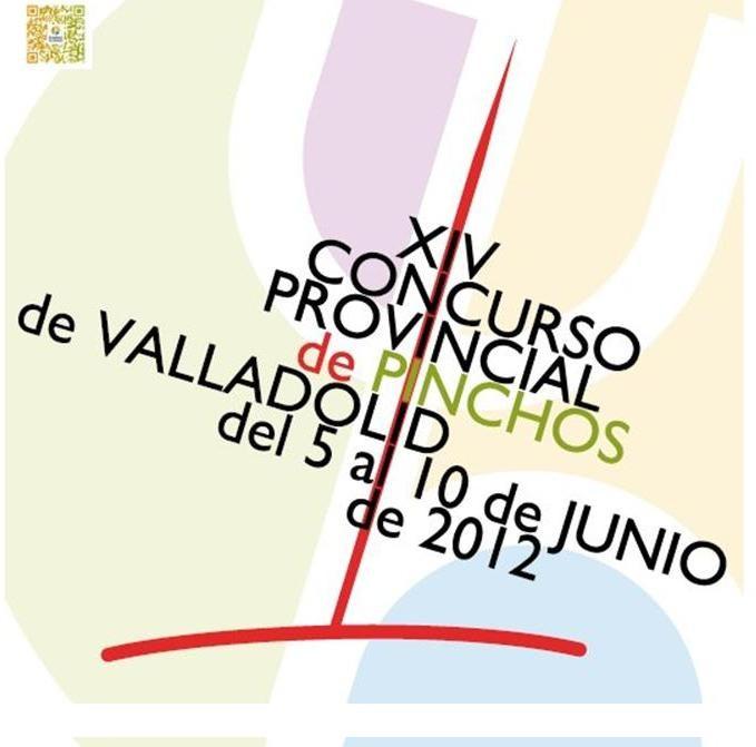 concurso pinchos de valladolid 2012