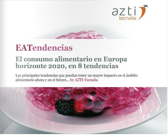 eatendencias azti tecnalia