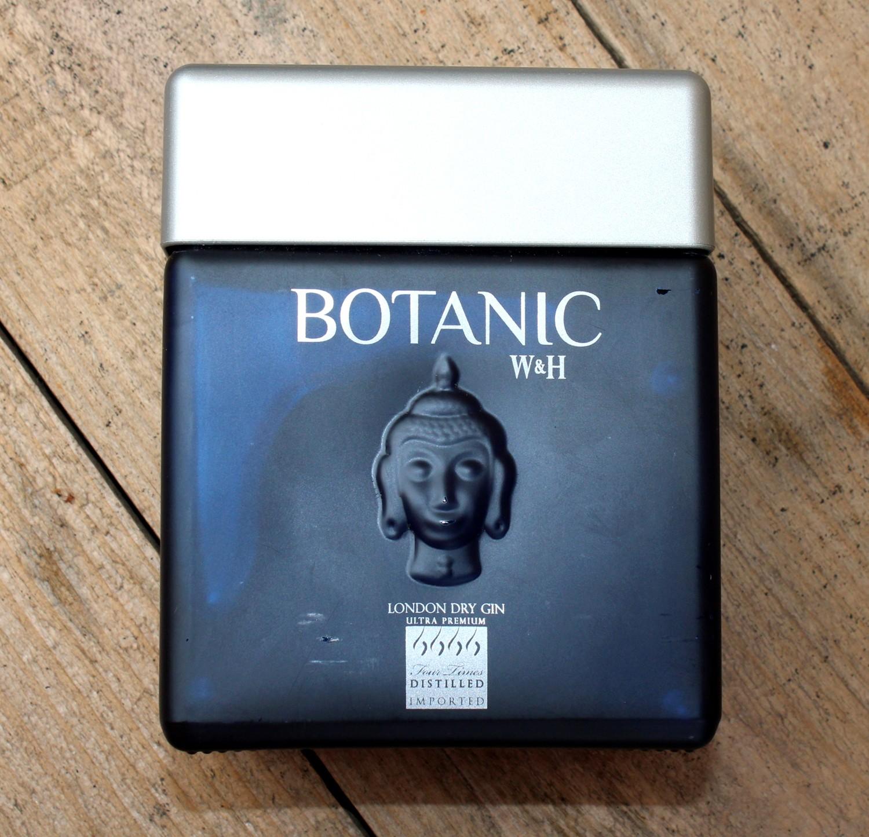 Gin Botanic - London dry Gin
