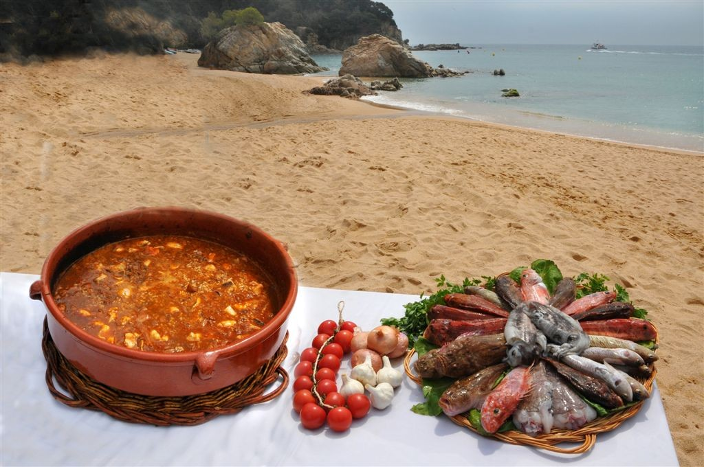 Jornadas del arroz lloret de mar 2012