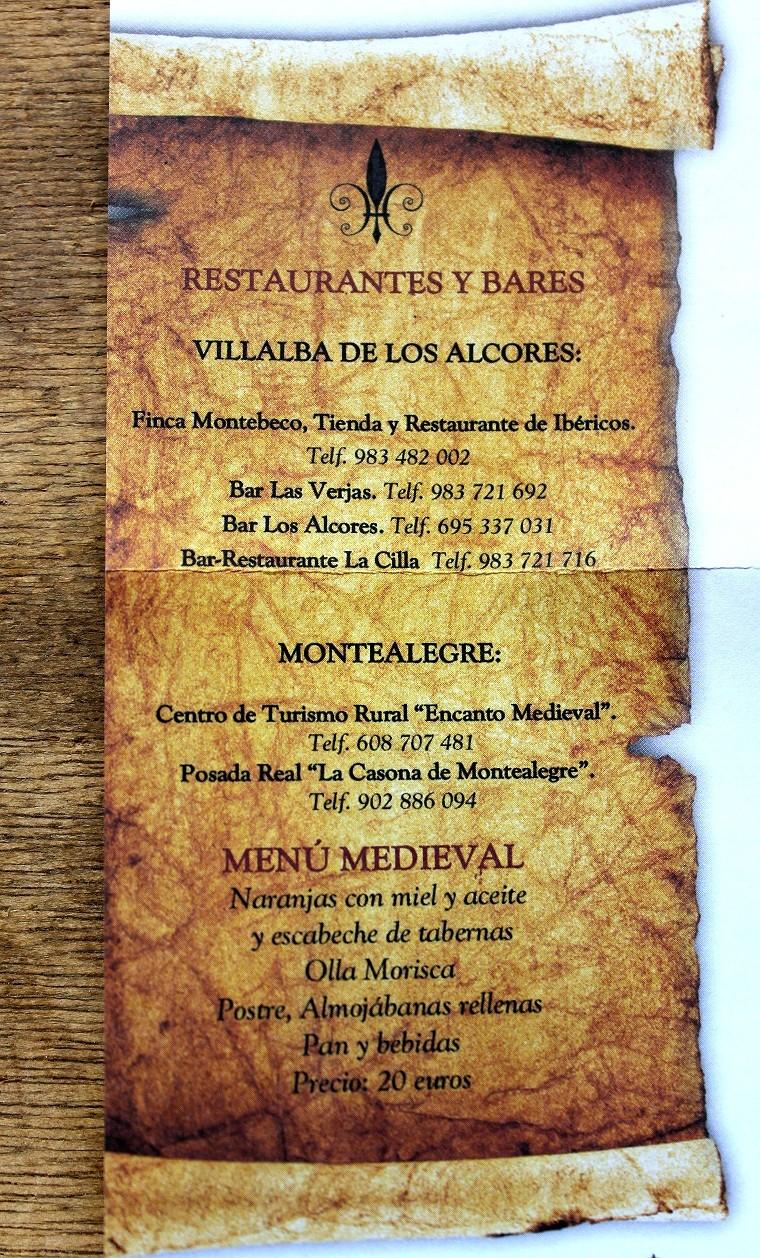 jornadas gastronomicas medievales1
