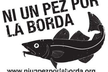 Ni un pez por la borda