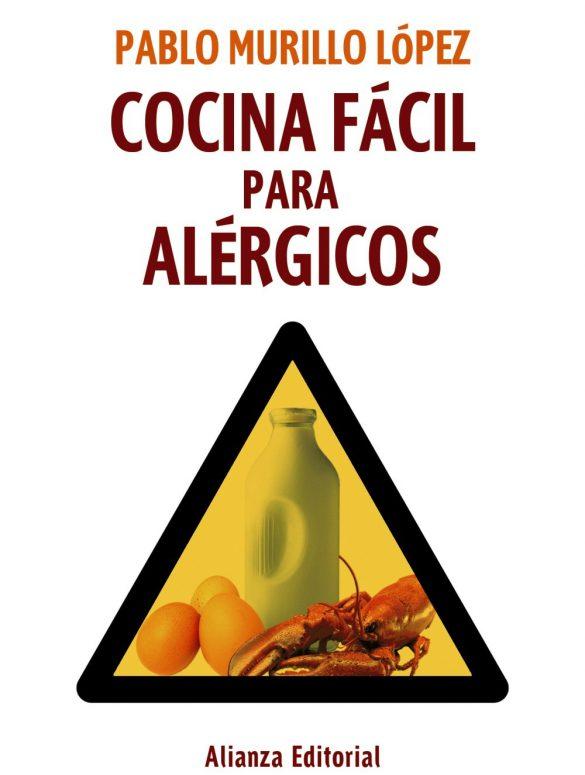 Cocina fácil para alérgicos