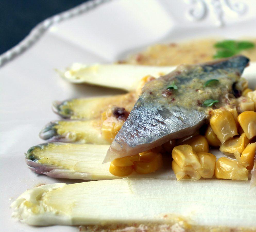 ensalada de espárragos y sardina ahumada-1