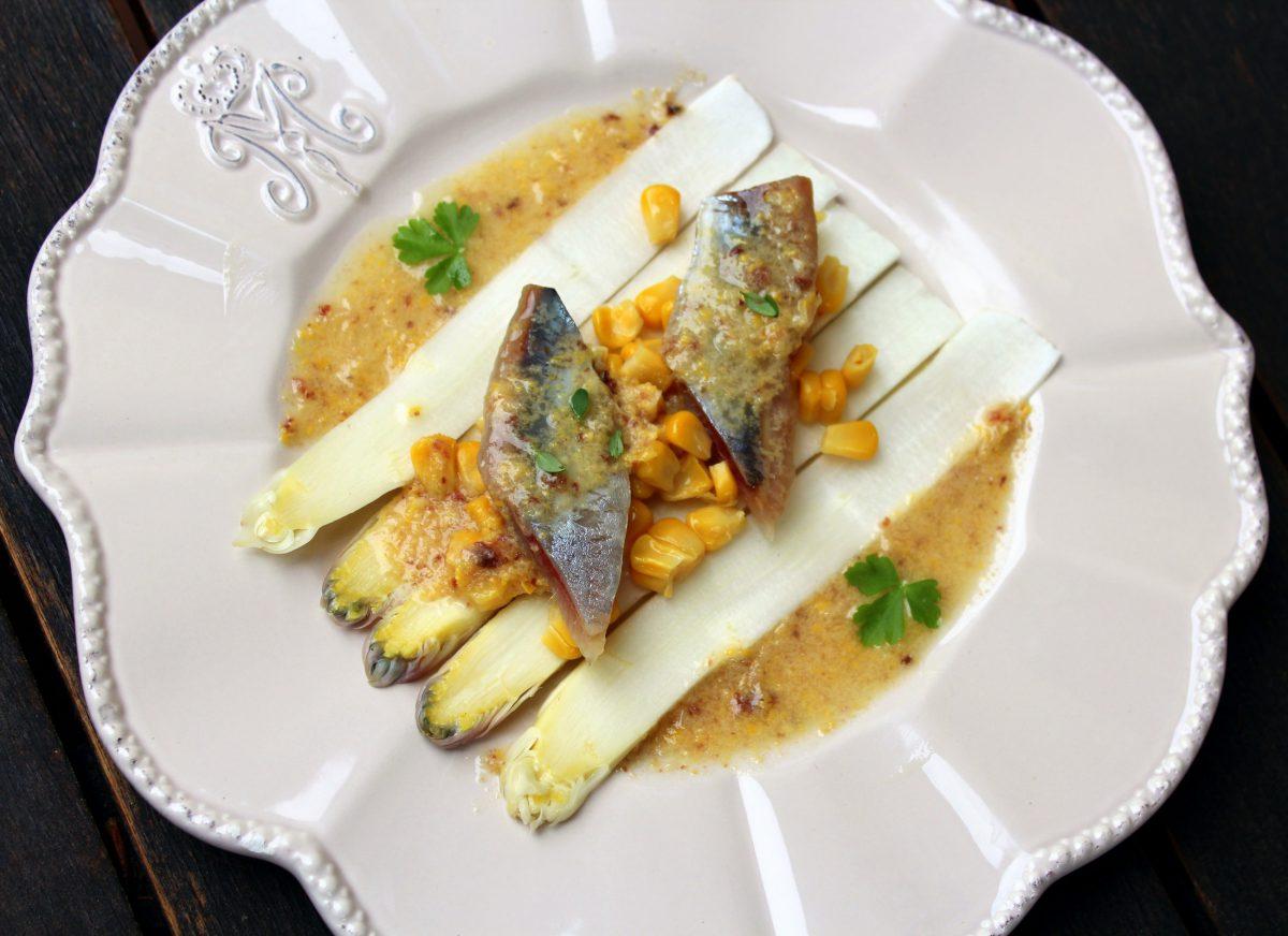 ensalada de espárragos y sardina ahumada-3