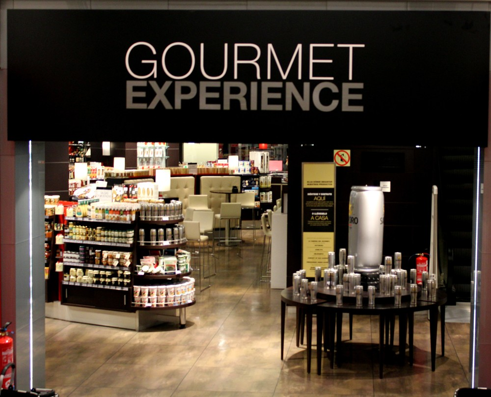 #Gourmet Experience