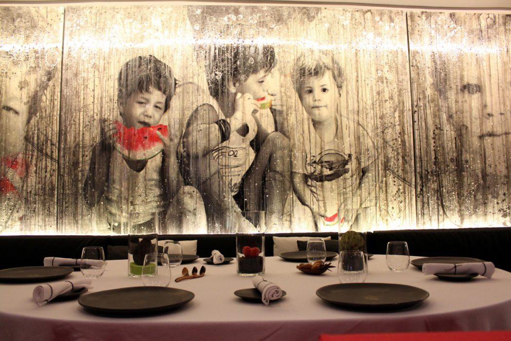 Restaurante Caoba