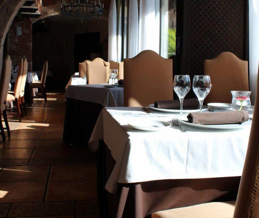 restaurante terra -  melia alicante-2