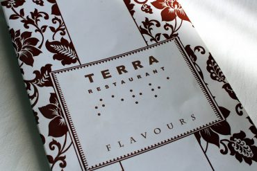 Restaurante Terra Melia Alicante