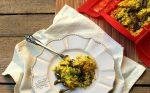 arroz con ternera en estuche de vapor de Lekue