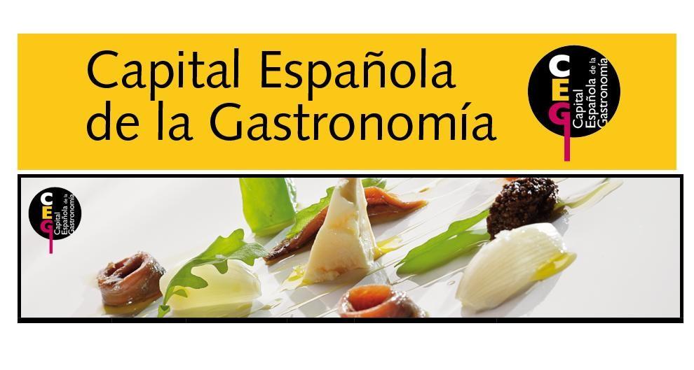 capital española de la gastronomia 2013