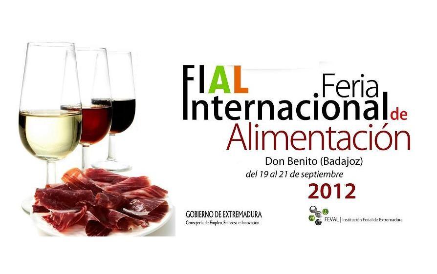 FIAL Gastronómico 2012