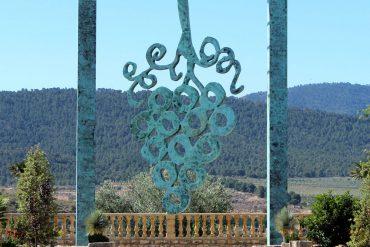 monumento al vino bodega francisco gomez