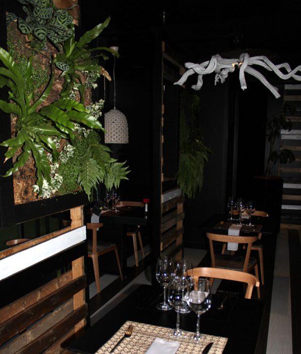Restaurante Palé-12