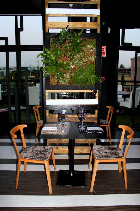 Restaurante Palé-13
