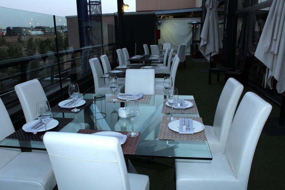 Restaurante Palé-19