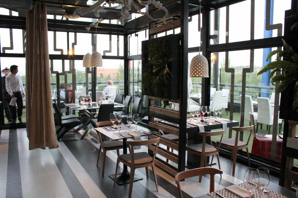 Restaurante Palé 4