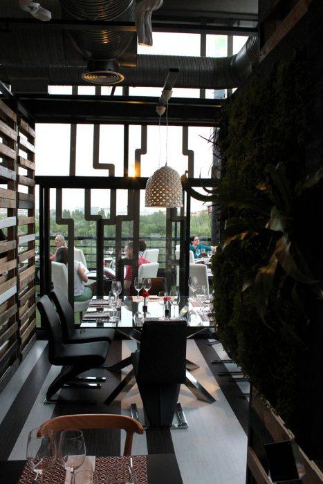 Restaurante Palé-5