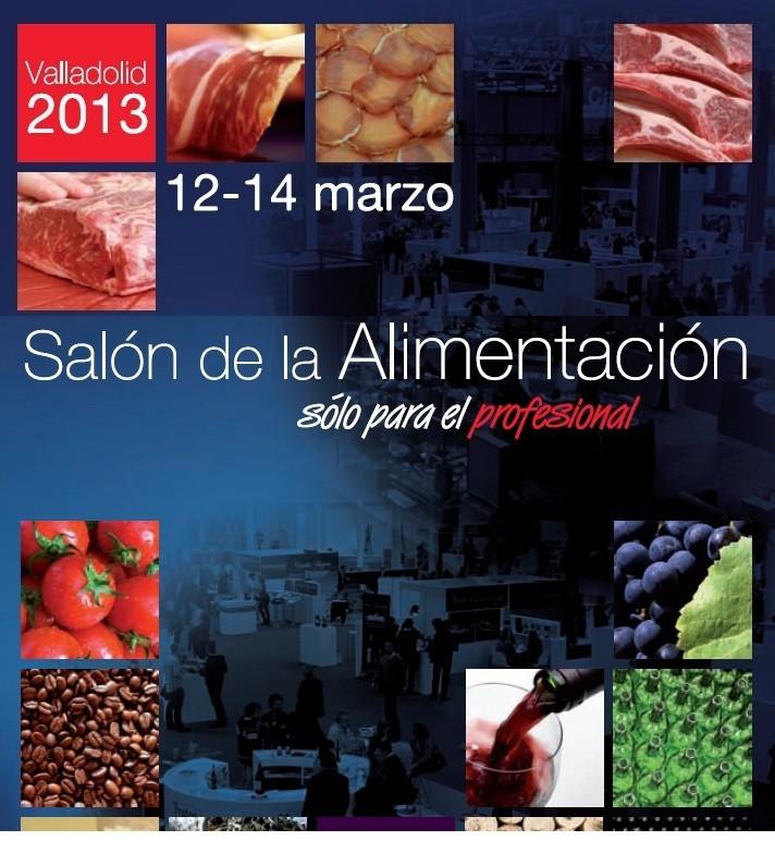 Salón de la Alimentación de Castilla y León 2013