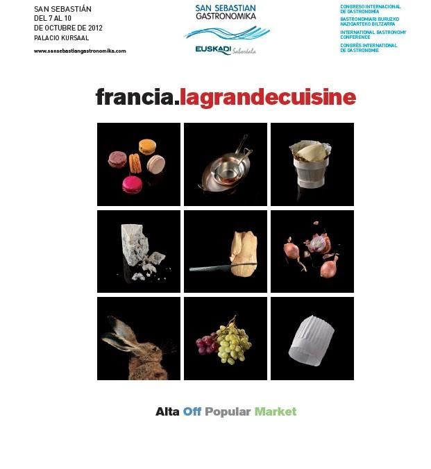 san sebastian gastronomica-2012-congreso