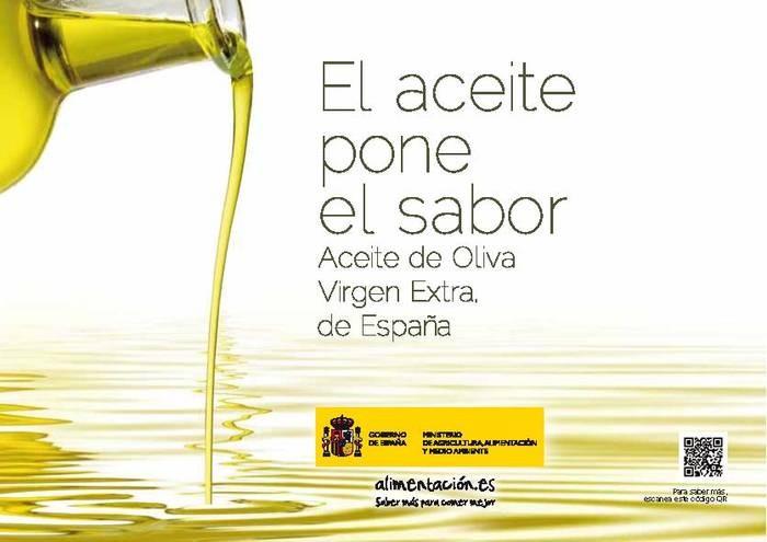 Semana del aceite de oliva virgen extra de España