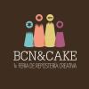 BCN&Cake 2012, feria de la repostería creativa