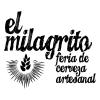 "Feria de Cerveza Artesanal ""El Milagrito"""